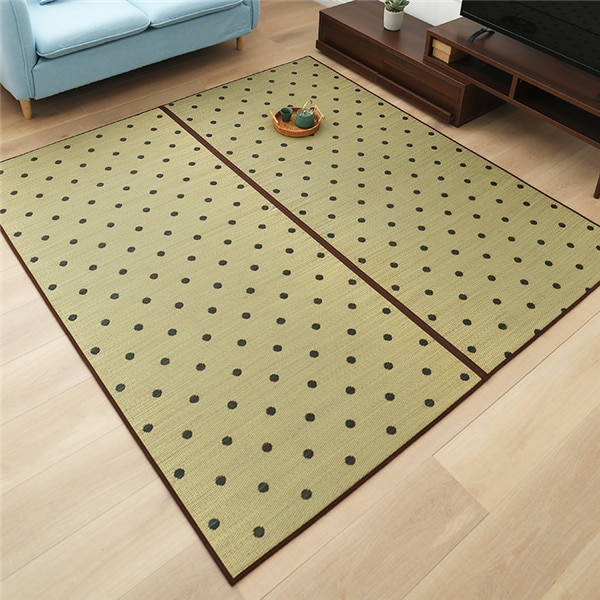 Modern Straw Rush Grass Floor Area Rug Tatami Childrens Play Carpet Kids Room Mattress Portable Oriental Toddler Crawling Carpet