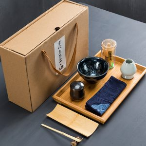 Matcha Tea Ceremony Tools – 2 Colors To Choose From
